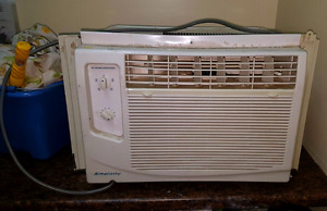 Window Capable Air Conditioner