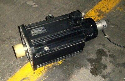 Indramat Mac112b-0-ld-3-c130-b-1s005 234999 Permanent Magnet Motor