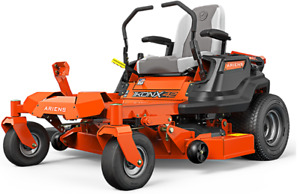 We have the Ariens Zero turn for the job!