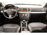 Left Hand drive dashboard vauxhall vectra 2005/1
