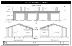 Architectural design/drafting & engineering services Kingston Kingston Area image 4