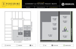 Large, Affordable, Industrial Lots In County of GP.