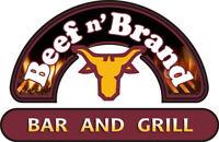 Beef n Brand Hiring Servers!
