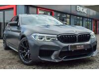2019 69 BMW M5 4.4 M5 COMPETITION 35 JAHRE EDITION 4D 617 BHP
