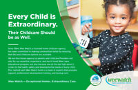 Wee Watch Quality Licensed Child Care