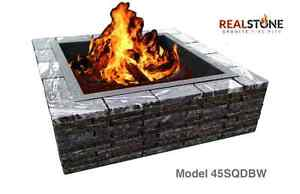 Amazing Granite Fire pits! Stratford Kitchener Area image 4