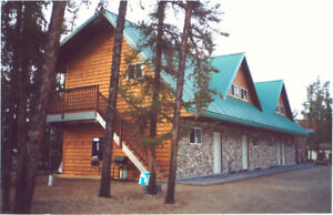 Seasonal RV Site Available at Little Bear Lake Resort, SK