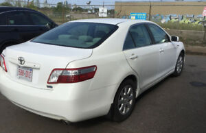 Camry 2009 Hybird  Sunroof Alloy wheel Accident free