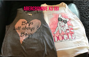 ABERCROMBIE KIDS ASSORTED CLOTHING! Windsor Region Ontario image 4