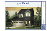 Introducing... The `Millbrook` by Devonleigh Homes