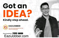 Do you offer a SERVICE? Place it on Eazijobber.com