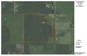 148 acre sub dividable lot for sale FSJ