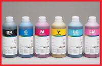 Sublimation Ink for transfer Print on T-shirts,Mugs,Phone Case