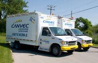 Mécanicien - Camions & Remorques JOUR ou SOIR