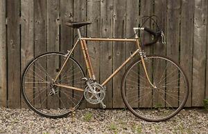 Vintage Cinelli Racing BIke