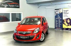 image for 2014 Vauxhall Corsa EXCITE AC 1.2 5DR PETROL MANUAL HATCHBACK, SUPER LOW MILEAGE