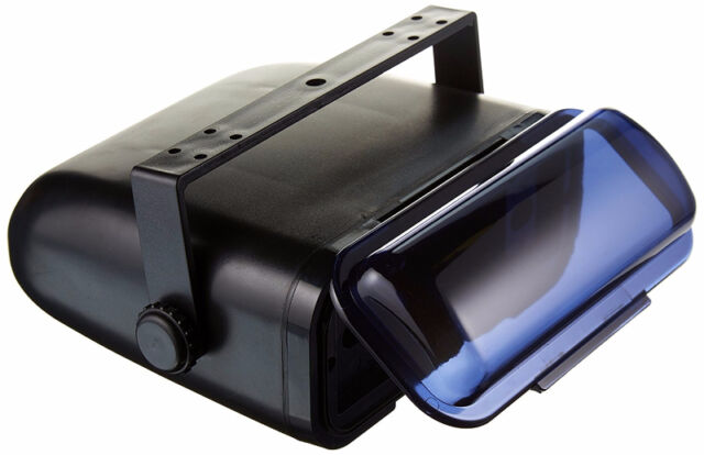 Pyle PLMRCB3 Universal Marine Stereo Housing with Full Chassis W