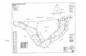 Lot 13 Minstrel Island