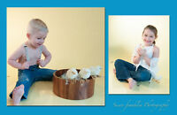 Easter Mini Shoot - The Chickies are hatching March8th!