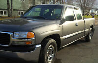 REDUCED  -   1999 GMC Sierra 1500 SL Pickup Truck