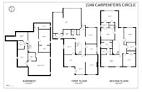 Designer BCIN services (drafting, floor plans , measurements)