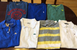 Boys bundle of clothing in excellent condition