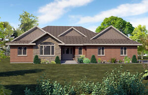 Mary & Shannon Present: Lot 5 Willowbrook Estates!