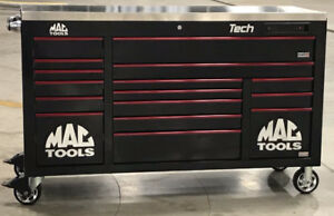 Brand New Mac Tool box- MB1084PDP-BK