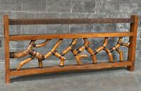 Clôture - Fence - Tête de lit - Bed head