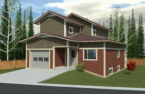 Porter Creek living in a brand new house built just for you!