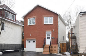 Detached house 15 min from downtown $409,900