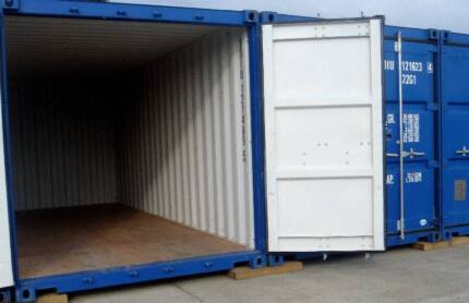 Low Cost Self Storage!
