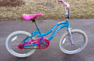 Girls bicycle - SOLD