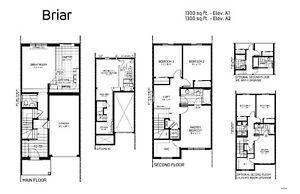 BRAND NEW HOUSE FOR SALE in NIAGARA REGION