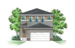 New Home w/ Triple Car Garage and 18' Ceilings in Living Room!