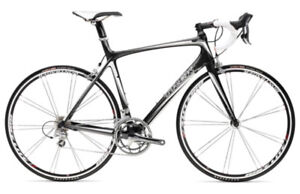 Trek Madone 5.2 Full Carbon, Ultegra, 54 Medium Frame, $2,500
