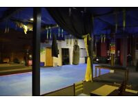 Dance, Studio, Gym, Office, Photography, Treatment room, Workshop Space, To Let Rent Hire Leeds
