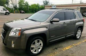 2011 GMC Terrain SLE2 Safetied & E-Tested
