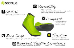 Sockwa G Hi Super comfortable Shoes
