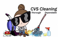 Cleaning and organizing services available immediately