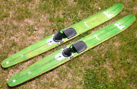 SOLD - Junior Water Skis - SOLD