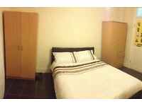 Excellent Double Room in Aldgate All Bills Included