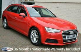 image for 2016 66 AUDI A4 AVANT 2.0TDI ULTRA SE 5 DOOR 6-SPEED 150 BHP DIESEL