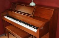 Gerhard Heintzman piano for sale