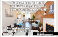 Home Staging and Furniture Rentals