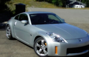 Immaculate - 2006 Nissan 350Z Coupe