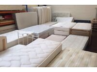 Used beds sofas table chairs TV units & other furniture