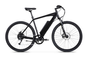 Bicycle Electrique Neuf/New & 520watts Battery Ultra rapide