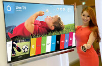 WOW AUBAINE TV LG 60P LED FULL HD 24 MOIS GARANTIE