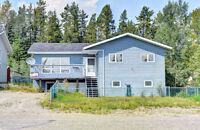 DOME REALTY INC. - REDUCED!!! - 116 NISUTLIN WAY WATSON LAKE
